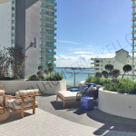brickell house pool