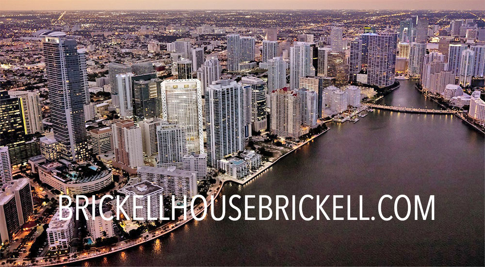 brickell house condos for sale and rentals