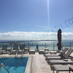 brickell house roof top terrace